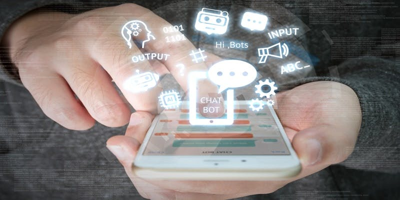 How chatbots can play a vital role in employee skill building