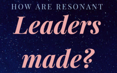 How are Resonant Leaders made?