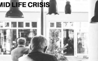 How to end your professional mid life crisis
