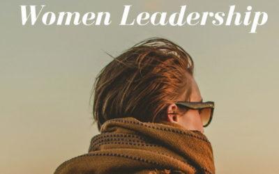 Strengthen women leadership using Executive coaching